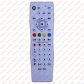 waterproof remote control LPI-W053 for hotel tv mirror tv hidden tv android box  6