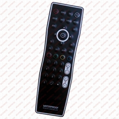 waterproof remote control LPI-W053 for hotel tv mirror tv hidden tv android box  (Hot Product - 3*)