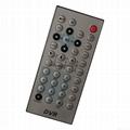 audio remote control wisdom