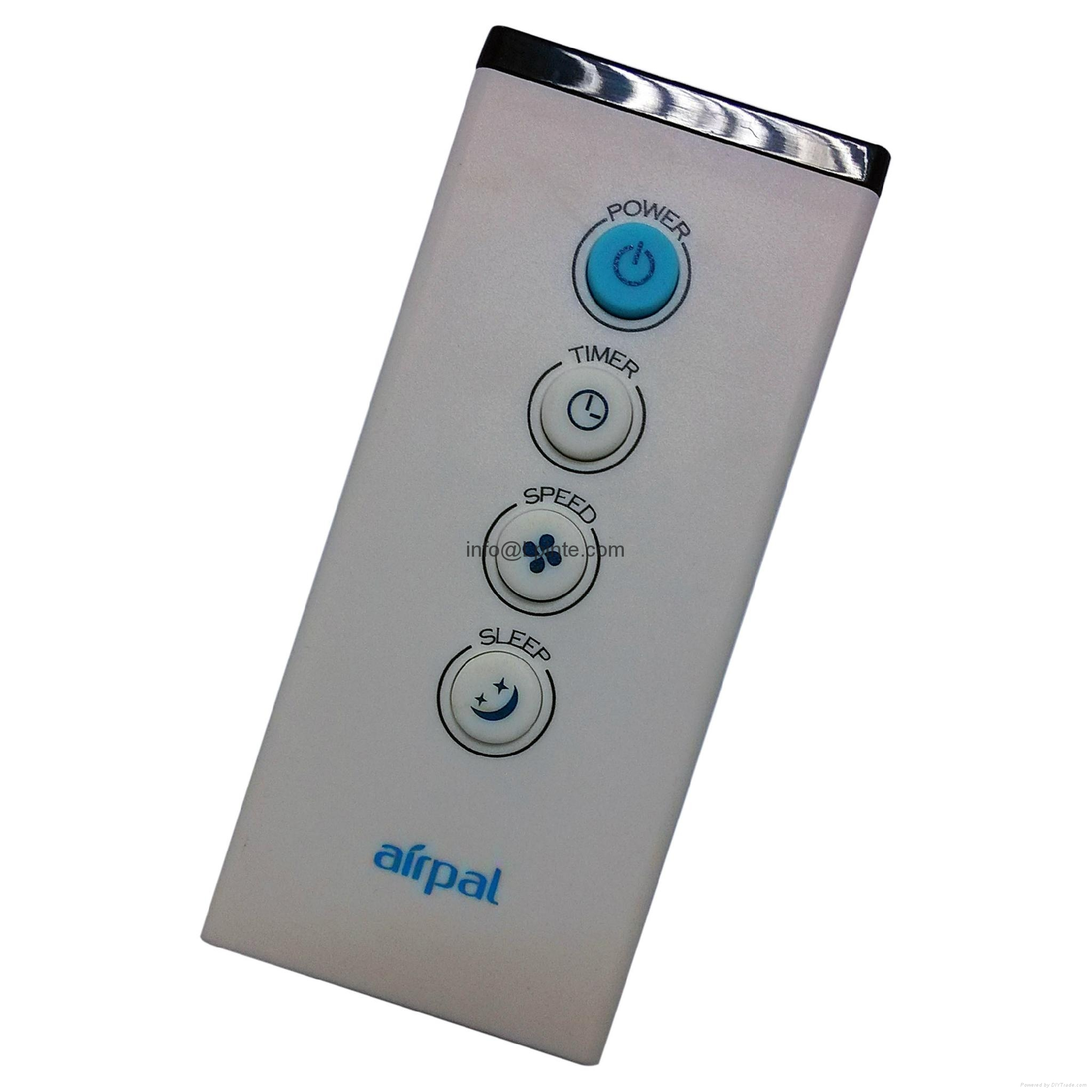media remote controller wireless LPI-R04 tv remote control air purifier 1