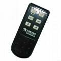 light remote,audio remote rubber button