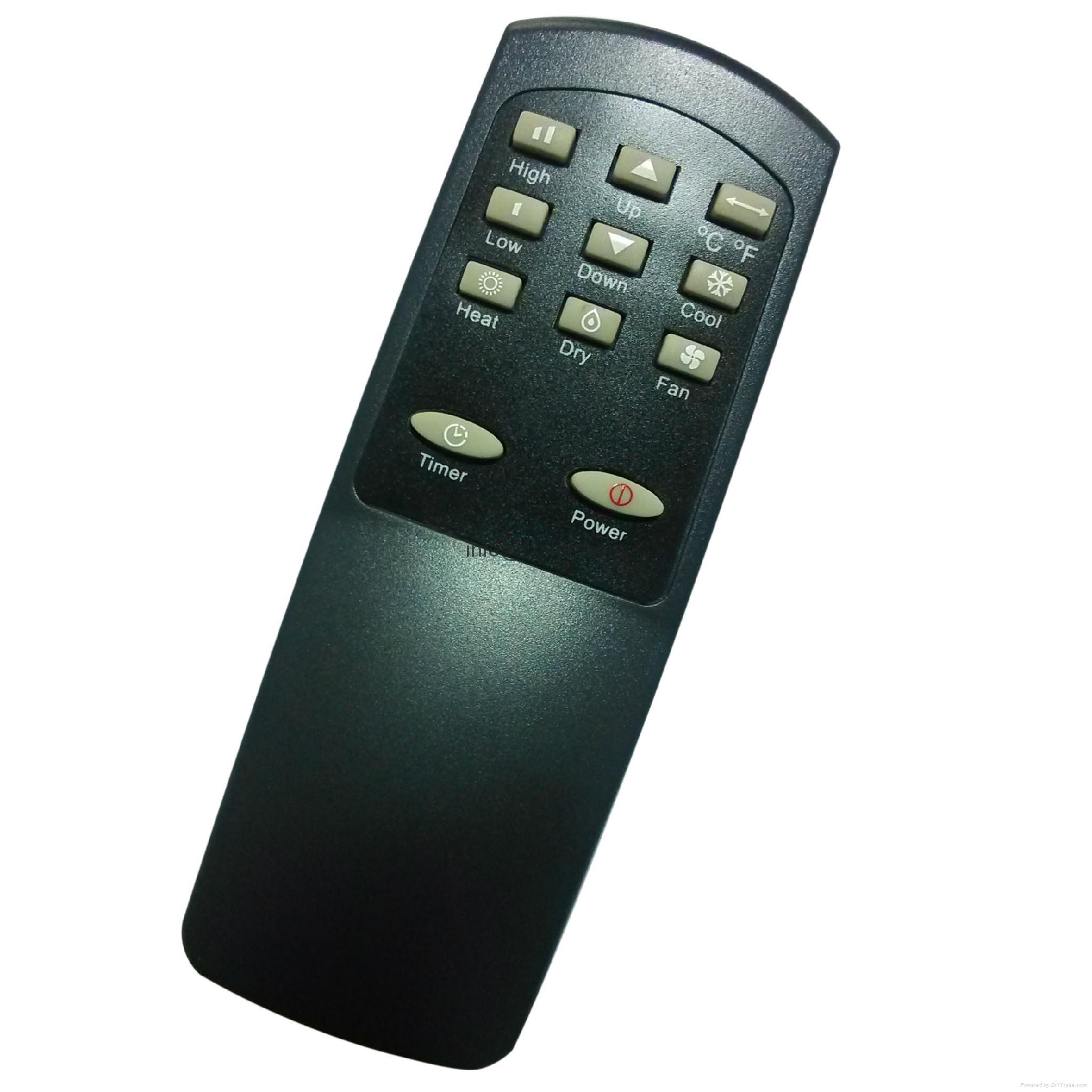 遙控器 1