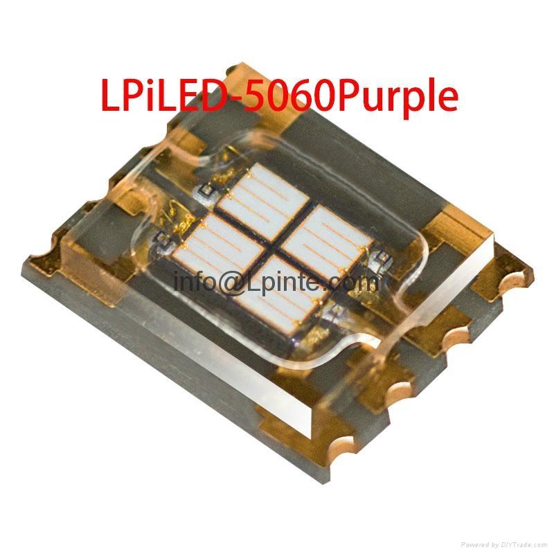 50w LED RGBW CHIP LED RGBW COB LED RGB LED MODULE WW CW RGBY 7