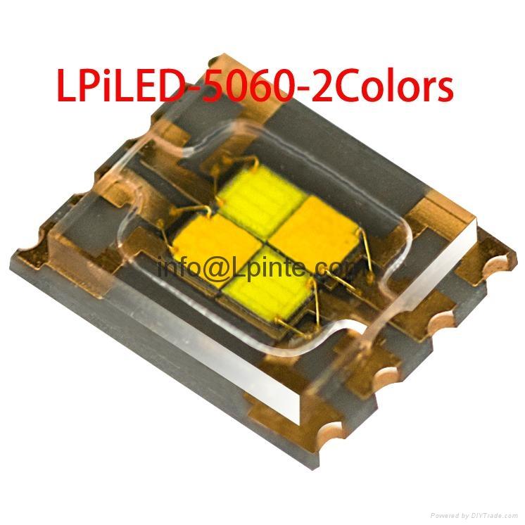 50w LED RGBW CHIP LED RGBW COB LED RGB LED MODULE WW CW RGBY 5