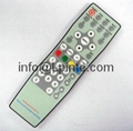 replace waterproof tv remote control
