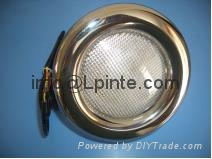 spa led fixture underwater IP68 led spa light spa illumination 2