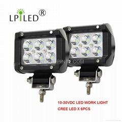 LED car light车灯