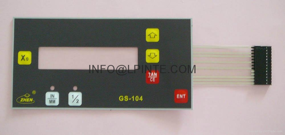 overlay panel switch connector label 3