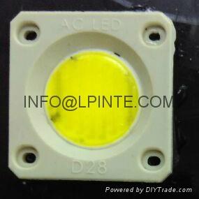 AC LED FOR STREETLIGHT FLOODLIGHT Punto de 220VAC 4