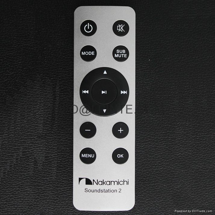 铝合金遥控器дистанционный пульт 3