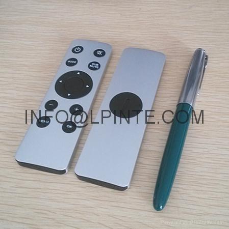 铝合金遥控器 2