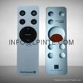 铝合金遥控器дистанционный пульт 5