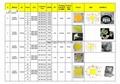 AC LED FOR STREETLIGHT FLOODLIGHT Punto de 220VAC