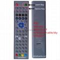 防水遥控器机顶盒电视盒子 3