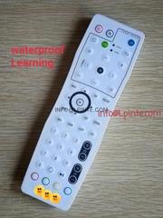 防水电视遥控器
