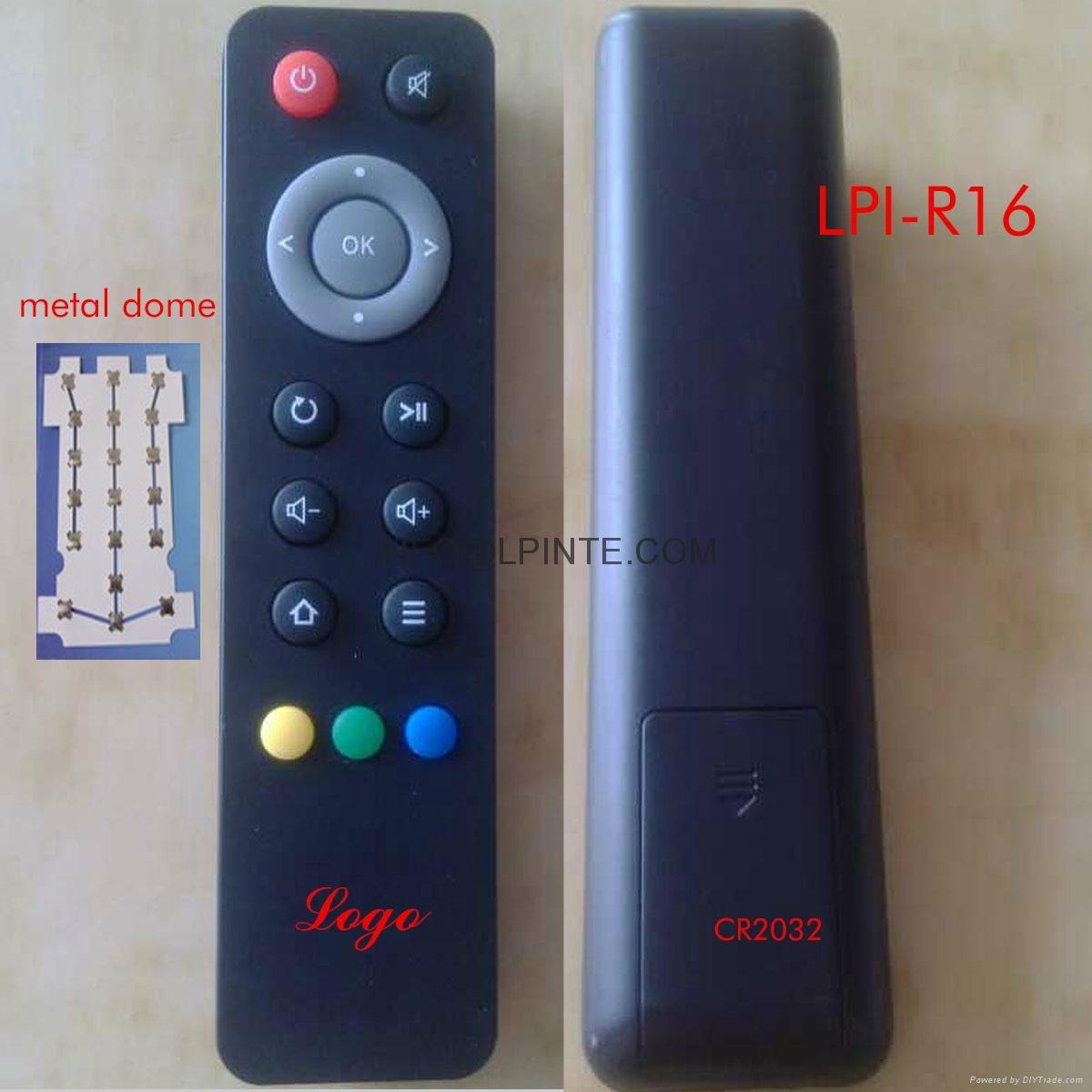 電視盒子遙控器 1