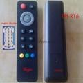 电视盒子遥控器