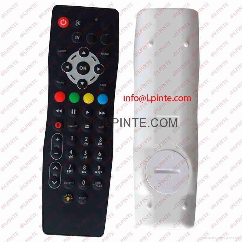 LPI-W053 remote control