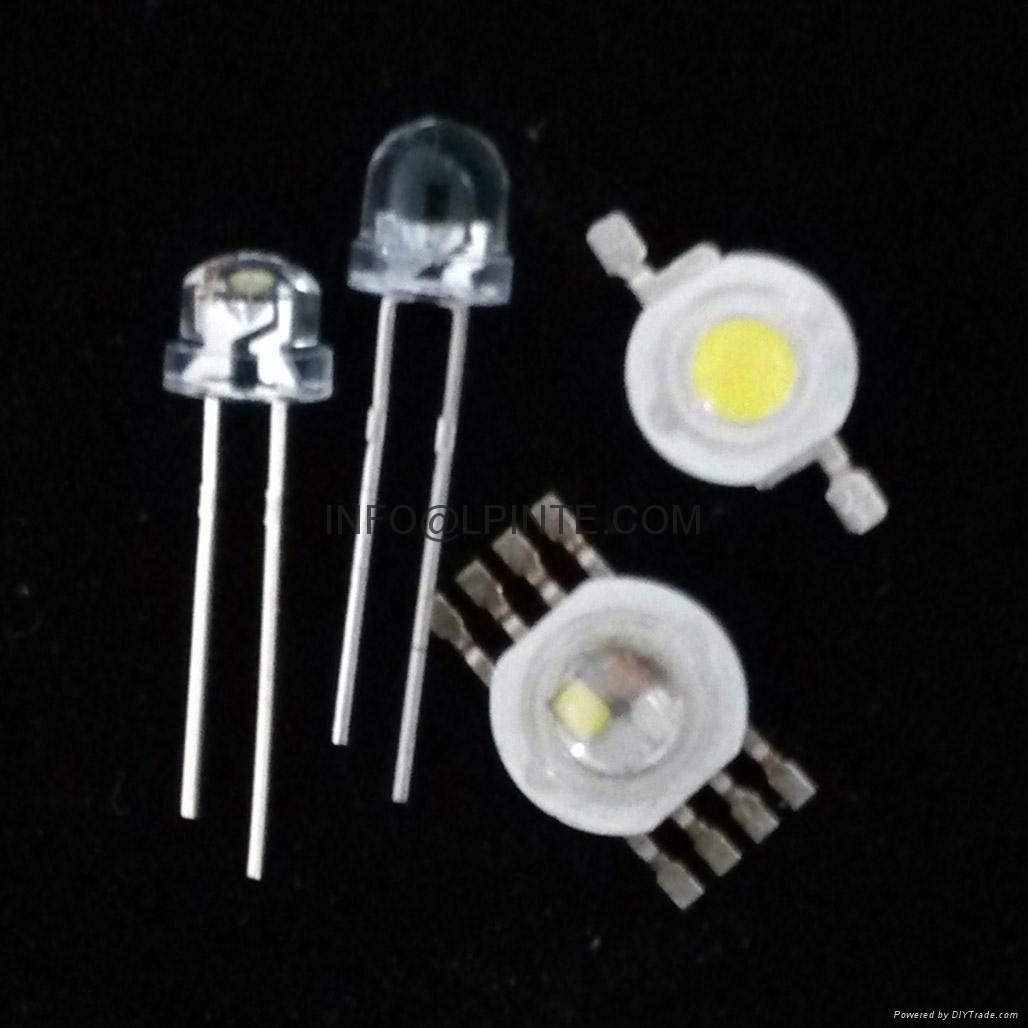 led diode