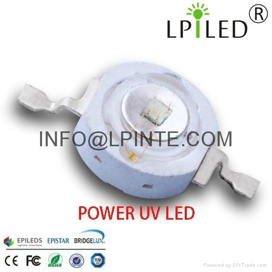 IR LED UV LED