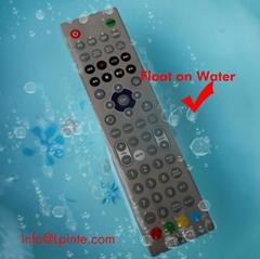 防水遥控器防水テレビリモコン