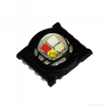 50w LED RGBW CHIP LED RGBW COB LED RGB LED MODULE WW CW RGBY 8