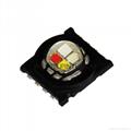 RGBW LED RGBW CHIP LED RGBW COB LED RGB LED MODULE WW CW RGBY 7