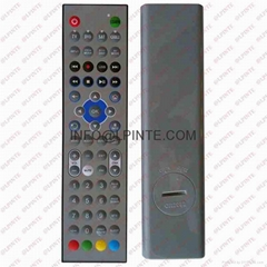 Healthcare Clean remote