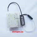 28w led card LV2412 steetlight module 7