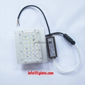 MCPCB led module LV2412 street light module 28w LV3519 colombia mexico led card 8