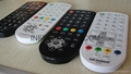 waterproof tv remote control LPI-38