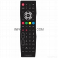 Hotel tv remote control replacement hospital amino iptv