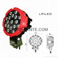 tube led work light 12-24vdc 1