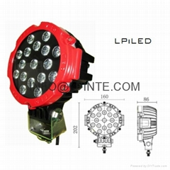 tube led work light 12-2 (Hot Product - 1*)