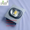 led module kit 30w to 60w for streetlight floodlight