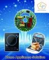 IC方案,学习型方案,触控方案 8