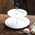 plato de porcelana 7