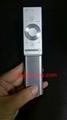 aluminu remote control