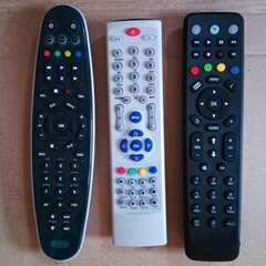 IPTV remote controller SHARP lcd tv tv box