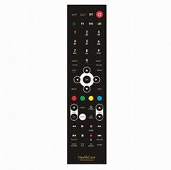 防水遥控器多功能机顶盒电视