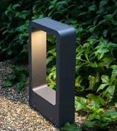led lawn lamp