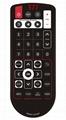 waterproof lcd tv 防水電視機遙控器 5