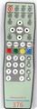 waterproof lcd tv 防水电视机遥控器 7