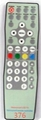 waterproof lcd tv 防水電視機遙控器 7