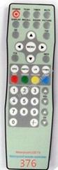 防水電視機遙控器 зеркальное телевидение