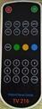 waterproof lcd tv 防水電視機遙控器 8