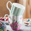 mug coffee cup tea cup pocelain 3