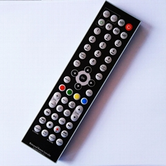 waterproof tv remote control for amino stb