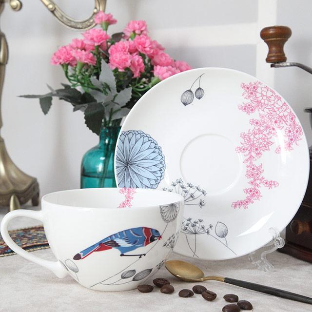 top quality mug coffee cup tea cup porcelain 4