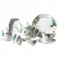 Porcelain ceramic